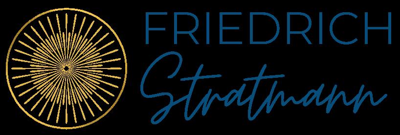 Friedrich Stratmann - Freier Redner