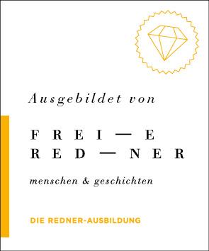 Zertifizierter Freier Redner - Stuttgart